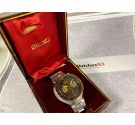 SEIKO SPEEDTIMER chronograph automatic watch Cal 6138 JAPAN J 6138-0040. + Box Oversize Spectacular! *** BULLHEAD ***