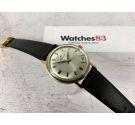 ZENITH Vintage swiss hand winding watch Cal. 2552 C BEAUTIFUL *** MINT ***
