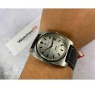 NOS OMEGA CONSTELLATION Vintage swiss automatic watch Cal1001 166.056-168.042 CHRONOMETER OFFICIAL CERTIF. *** NEW OLD STOCK ***