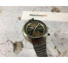 SEIKO JOHN PLAYER Ref. 6138-8030 chronograph automatic watch Cal 6138-B JAPAN *** ALL ORIGINAL ***