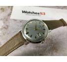 NOS ORIS RIO Swiss hand wind vintage watch Cal. 484 KIF *** NEW OLD STOCK ***