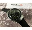 VATELRUP vintage swiss automatic watch Cal. PUW 1461. 20 ATM 25 jewels ARROW HAND *** DIVER ***
