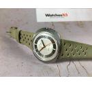 NOS CERTINA REVELATION Ref. 5301 Reloj suizo antiguo automático Cal. 25-651M 185 M *** NUEVO DE ANTIGUO STOCK ***