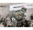 Longines Conquest Olympic Games Munich 1972 Reloj suizo cronógrafo antiguo de cuerda Cal 335 Ref. 8613-1 *** COLECCIONISTAS ***