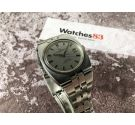 OMEGA CONSTELLATION Reloj suizo vintage automático Cal 1001 Ref 168.046-368.846 CRONÓMETRO OFICIAL CERTIFICADO *** OVERSIZE ***