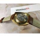 Vacheron Constantin Gold watch 18k 0,750 automatic vintage Ref 7942 Cal K1072/1 *** WONDERFUL ***