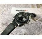 BWC SWISS Vintage swiss chronograph hand winding watch Cal. Valjoux 7733 DIVER 20 *** SPECTACULAR ***