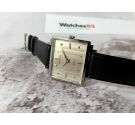 NOS FESTINA Ref. 247 Vintage swiss hand winding watch SQUARE 17 jewels *** NEW OLD STOCK ***