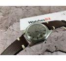 UNIVERSAL GENEVE POLEROUTER DATE Reloj suizo antiguo automático Cal. 1-69 Microtor 28 jewels *** ESPECTACULAR ***
