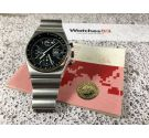 OMEGA SPEEDMASTER ST 376.0804 Ref. 176.0015 Vintage swiss automatic chronograph watch Cal. 1045 *** COLLECTORS ***