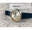 NOS SAVOY Vintage automatic swiss watch Cal. ETA 2789 OVERSIZE 25 JEWELS 5 ATM *** NEW OLD STOCK ***