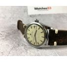 UNIVERSAL GENEVE POLEROUTER SUPER Vintage swiss automatic watch Cal Microtor 1-69 *** BEAUTIFUL ***