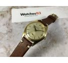 "OMEGA SEAMASTER ""RANCHERO"" Ref PK 2990-1 Swiss vintage hand winding watch Cal 267 COLLECTORS All original *** BROAD ARROW ***"