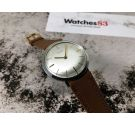 UNIVERSAL GENEVE Vintage swiss hand winding watch Cal. 1106 ULTRATHIN *** ELEGANT ***