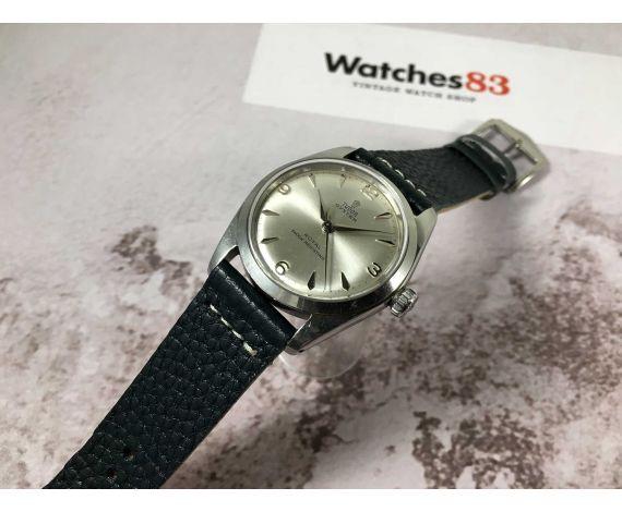 TUDOR ROLEX OYSTER ROYAL Ref. 7934 Reloj suizo vintage de cuerda SMALL ROSE *** COLECCIONISTAS ***