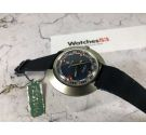 NOS FESTINA Ref. 247 Vintage swiss automatic watch 25 jewels 10 ATM *** NEW OLD STOCK ***