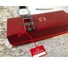 NOS OMEGA DE VILLE Vintage swiss manual winding watch Cal. 625 *** NEW OLD STOCK ***