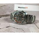 LIP NAUTIC-SKI Ref. 61.439.0 Diver Vintage electronic watch 20 ATM Cal. R184 *** SUPER COMPRESSOR ***