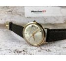 UNIVERSAL GENEVE POLEROUTER Ref. 404604/1 Vintage swiss automatic watch Cal 218-2 MICROTOR *** BEAUTIFUL ***