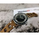 ZENITH A3630 Vintage swiss automatic watch Cal 2562 *** SPECTACULAR ***