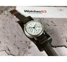Vintage swiss watch hand winding Eberhard & Co Cal 137 *** OVERSIZE *** 36mm