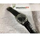 NOS MIRAMAR GENÈVE WRISTWATCH Reloj suizo de cuerda vintage Tipo Rolex Oyster Cal FHF ST 96-4 *** NUEVO DE ANTIGUO STOCK ***