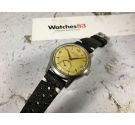 INVICTA Vintage swiss hand wind watch Cal. AS 1130 BEAUTIFUL *** TROPICALIZED DIAL ***