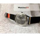 FAVRE LEUBA GENÈVE HARPOON Vintage swiss automatic watch Cal. FL 1153 *** 5 ATM ***