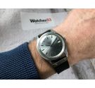 FAVRE LEUBA GENÈVE HARPOON Reloj suizo antiguo automático Cal. FL 1153 *** 5 ATM ***