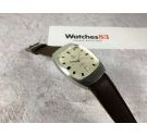 NOS YEMA Vintage swiss hand winding watch 17 JEWELS *** NEW OLD STOCK ***