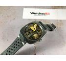 ORIOSA Vintage chronograph automatic swiss watch Cal. 12 BUREN JRGK *** SPECTACULAR ***