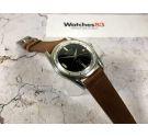 VALORUS GLUCYDUR vintage swiss automatic watch ETA 2452 SPECTACULAR 25 JEWELS *** POLEROUTER STYLE ***