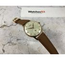 RADIANT Vintage manual winding swiss watch Cal. AS 1130 Oversize Plaque OR 21 JEWELS *** BEAUTIFUL ***