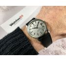 OMEGA CONSTELLATION Chrono Officially Certified Vintage swiss automatic watch Cal 1001 Ref 168.033-166.052 *** SPECTACULAR ***