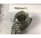 ETERNA-MATIC KONTIKI 20 Ref. 130TT Vintage swiss automatic watch Cal. 1488K SCREWED CROWN *** ICONIC ***