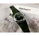 NOS TISSOT SIDERAL vintage swiss automatic watch Cal. 2481 SPECTACULAR Steelcase and fiberglass *** NEW OLD STOCK ***