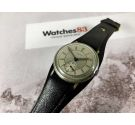 Certina vintage swiss military manual winding watch Cal KF310 *** SPECTACULAR ***
