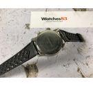 LANCO BARRACUDA swiss vintage automatic watch DIVER SUPER COMPRESSOR Cal. 1146 PATINA HANDS *** COLLECTORS ***