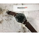 CAMY GENEVA Ref. 7311 Hand winding vintage Swiss watch SKIN DIVER 5 ATM Cal. FHF 96-4 BROAD ARROW *** DIVER ***