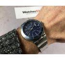 TUDOR PRINCE OYSTERDATE CHRONO-TIME Ref. 9121 Reloj vintage automatico Cal. ETA 2784 DIVER ESPECTACULAR *** COLECCIONISTAS ***