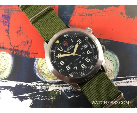 Swiss Army Watch >> Victorinox Swiss Army Watches83