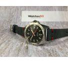 ROBUR SOUS MARINE Vintage DIVER swiss automatic watch 20 ATM Cal. AS 2063 *** OVERSIZE ***
