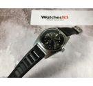 DUWARD AQUASTAR Ref. 1701 Reloj suizo vintage automático 200M Cal. AS 1902/03 Diver gran diámetro *** ESPECTACULAR ***