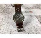 ANONYMOUS Vintage hand winding chronograph watch Cal. Landeron 248 Bidirectional bezel 12 ATM 17 JEWELS *** DIVER ***