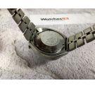 SEIKO SPEEDTIMER chronograph automatic watch Cal 6138 B JAPAN J 6138-0040 BULLHEAD ALL ORIGINAL *** 5 SPORTS ***