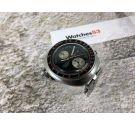 SEIKO UFO Vintage Chronograph automatic watch Cal 6138B JAPAN J 6138-0011 *** COLLECTORS ***