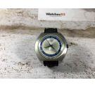 NEW OLD STOCK MIRAMAR Geneve FULLY JEWELLED vintage swiss watch Cal. 781-1 CJ *** N.O.S. ***