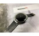 NOS TUCAH FLYING SAUCER Swiss vintage manual winding watch OVERSIZE *** NEW OLD STOCK ***