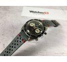 HAMILTON Ref. 647 Vintage hand winding chronograph Swiss watch Cal. Valjoux 7733 *** PILOT DIVER ***