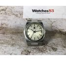 ZENITH SURF Vintage Swiss Automatic Watch Cal 2572 PC Ref 01-1430-380 *** ALL ORIGINAL ***